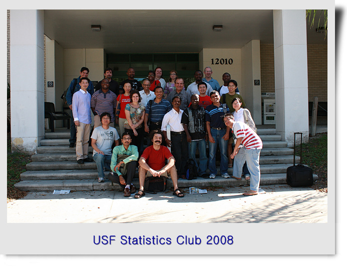 [usf stat group]